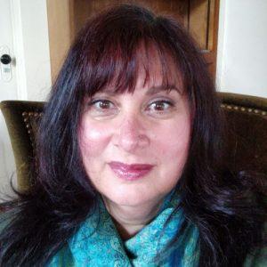 Katherine Hanson headshot