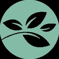Leaf logo vistaprint